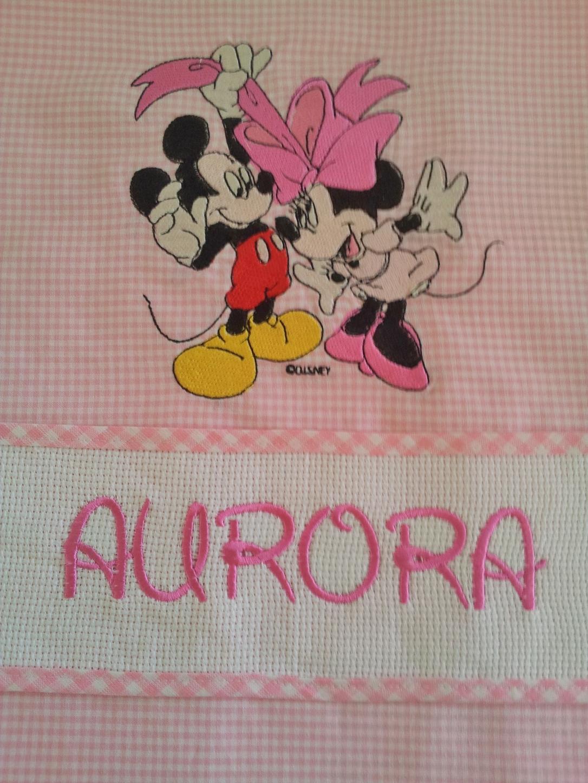 Sacchetto AURORA3